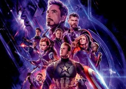 Рецензия на фильм Avengers: Endgame / «Мстители: Завершение» (без спойлеров)