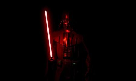 ILMxLAB показал первый полноценный трейлер игры Vader Immortal: A Star Wars VR Series для шлемов виртуальной реальности Oculus