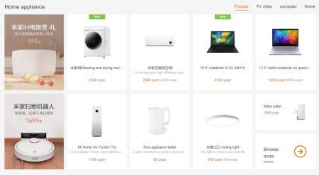 Не смартфонами едиными. За три месяца Xiaomi выпустила 44 разных продукта, не имеющих отношения к телефонам