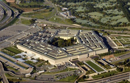 Microsoft и Amazon поборются за контракт Пентагона по внедрению облачных сервисов на сумму $10 млрд