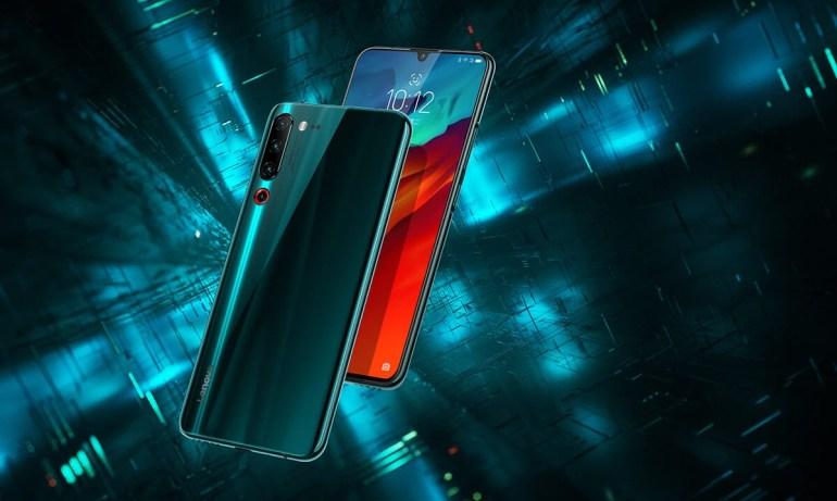 Представлен флагманский смартфон Lenovo Z6 Pro: SoC Snapdragon 855, квадрокамера с оптической стабилизацией, до 12 ГБ ОЗУ и 512 ГБ флэш-памяти — от $430