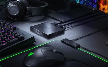 Обновленное устройство для потокового видеовещания Razer Ripsaw HD поддерживает 4K и стоит $160