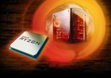 Процессоры AMD Raven Ridge и Summit Ridge не будут работать на материнских платах с чипсетом X570