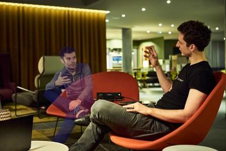 Magic Leap купила Mimesys — бельгийского разработчика платформы для AR-видеоконференций