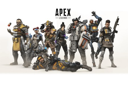 EA выпустит «королевскую битву» Apex Legends для смартфонов, последовав примеру PUBG и Fortnite