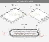 Apple запатентовала гибкий iPhone и новую версию обложки Smart Keyboard Folio с клавиатурой и тачпадом - ITC.ua