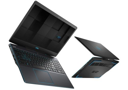 Dell показала доступный игровой ноутбук Dell G3 15 и пару флагманских гарнитур для геймеров