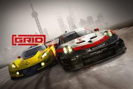 Codemasters анонсировала новый гоночный симулятор GRID, он выйдет 13 сентября на ПК, PS4 и Xbox One [трейлер]