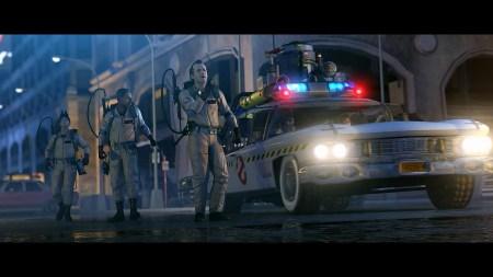 Игра Ghostbusters: The Video Game Remastered в 4K-качестве выйдет эксклюзивно на PS4 до конца текущего года [трейлер]