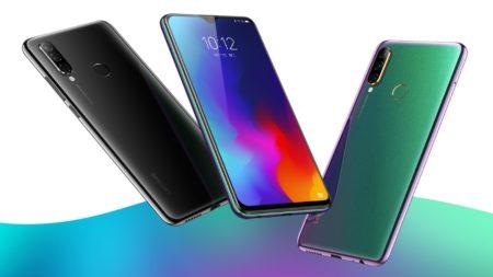 Смартфон Lenovo Z6 Youth Edition получил Snapdragon 710, экран с поддержкой HDR10, тройную камеру и аккумулятор на 4050 мА•ч при цене $159 - ITC.ua