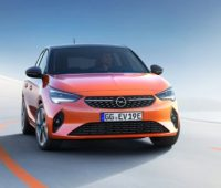 Представлен серийный электромобиль Opel Corsa-e с мощностью 100 кВт, батареей на 50 кВтч и запасом хода 330 км (WLTP) - ITC.ua