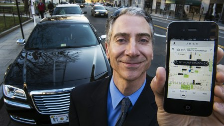 Uber начнет отключать пассажиров с низким рейтингом в США и Канаде