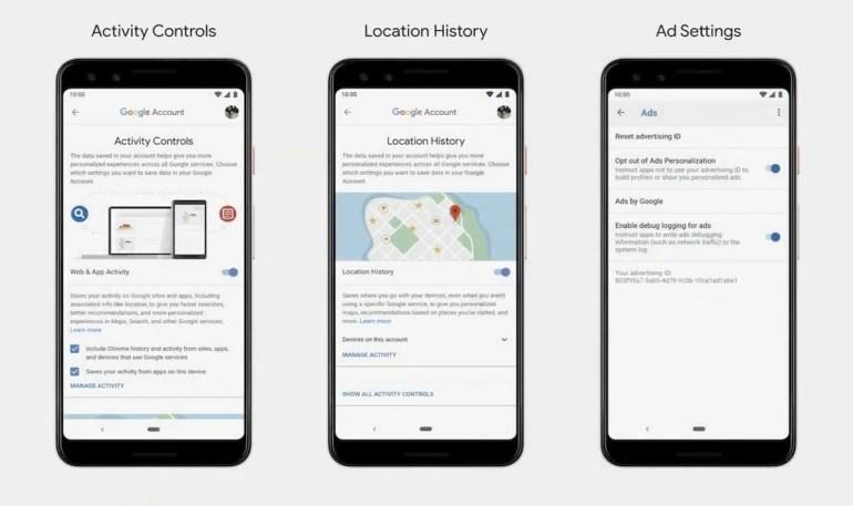 Представлена ОС Android 10: версия Beta 3 с тёмной темой, улучшенными настройками безопасности и конфиденциальности уже доступна