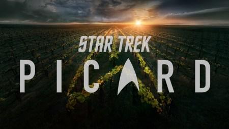 «Конец — это только начало»: Первый тизер-трейлер нового сериала «Star Trek: Picard» / «Звездный путь: Пикар» с Патриком Стюартом в главной роли