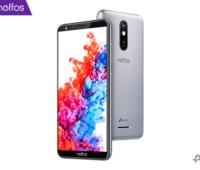 TP-Link Neffos C7 Lite - бюджетный 5,45-дюймовый смартфон с безрамочным экраном и поддержкой 4G по цене 1999 грн - ITC.ua