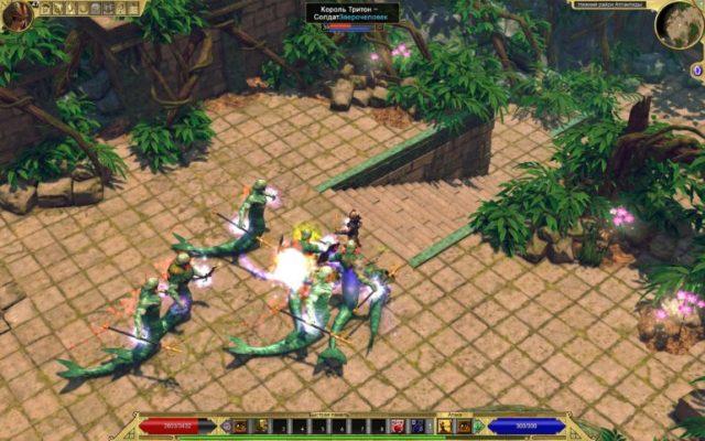 Titan Quest: Atlantis – нестареющая классика - ITC.ua