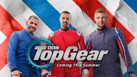 27-й сезон автошоу Top Gear с новыми ведущими выйдет уже летом, команда опубликовала полноценный трейлер [видео]