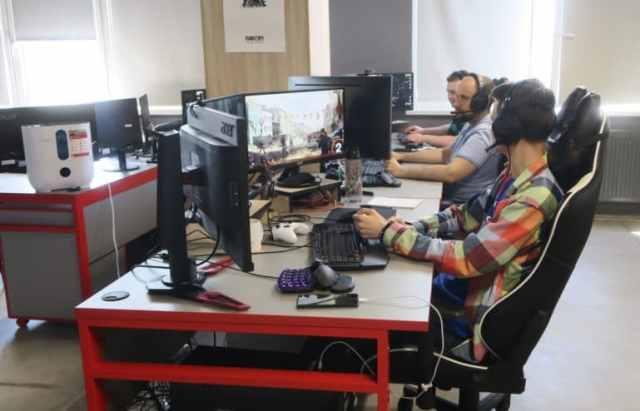 Ubisoft в Украине: игровые студии Ubisoft Kiev и Ubisoft Odesa - ITC.ua
