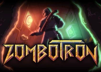 Zombotron: зомби-шутер без зомби - ITC.ua
