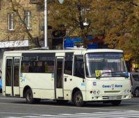 Глава «Киевпастранса» анонсировал переход на почасовую оплату в общественном транспорте столицы, но это произойдет еще не скоро - ITC.ua