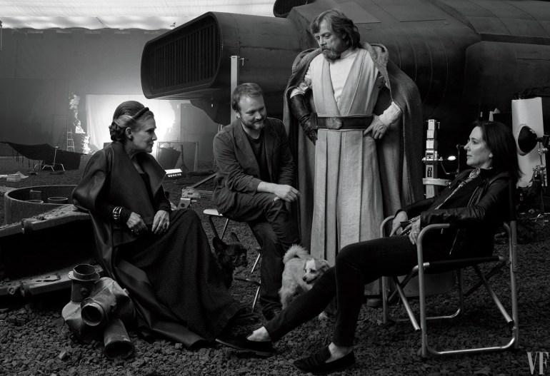 Первым новым фильмом Star Wars после трехлетнего перерыва станет картина от Дэвида Бениоффа и Дэна Вайсса, а трилогии Райана Джонсона придется подождать как минимум до 2024 года