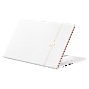 ASUS представила обновленные ноутбуки ZenBook 13, 14 и 15 со скринпадом второго поколения и юбилейную модель ZenBook Edition 30, украшенную кожей и золотом
