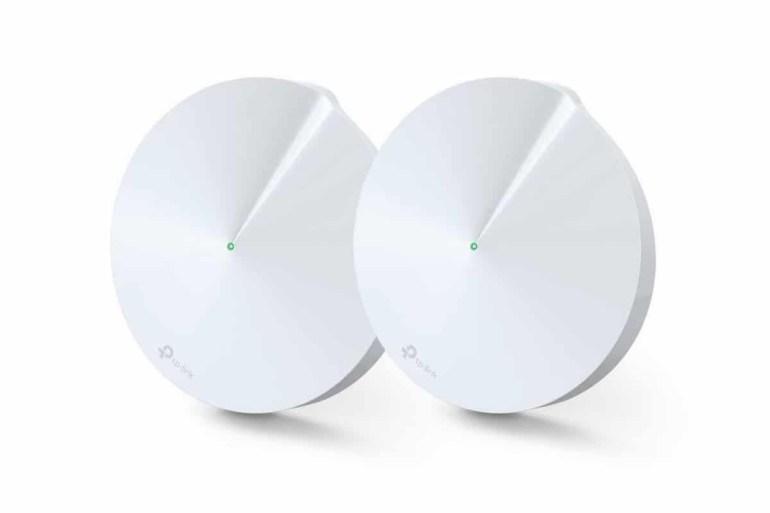 Wi-Fi Mesh: как это работает?
