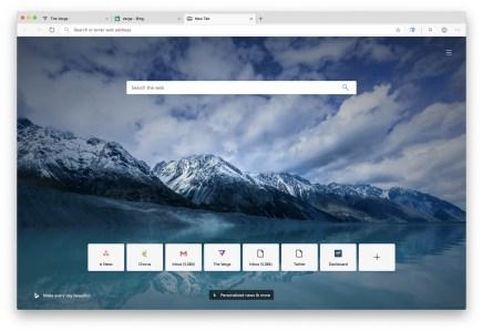 Раньше времени. Тестовые сборки нового браузера Microsoft Edge для macOS доступны для загрузки