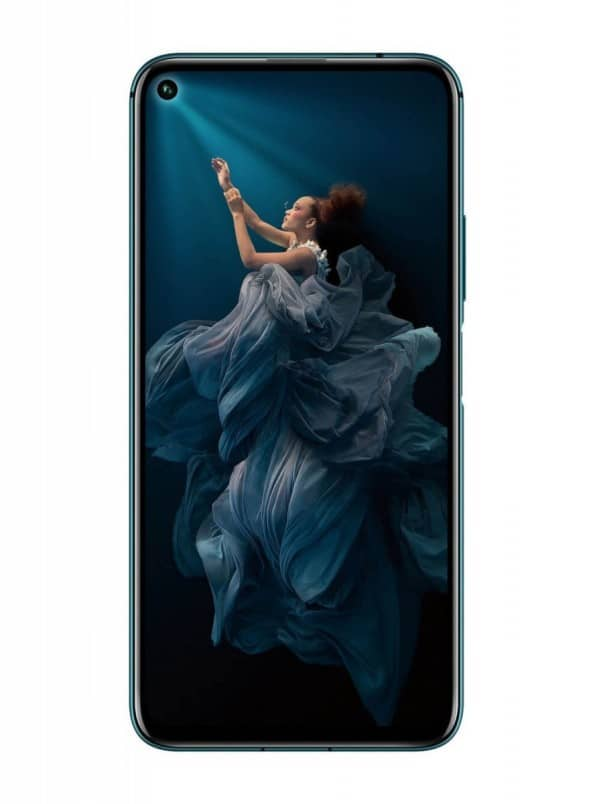 Представлены смартфоны Honor 20 и Honor 20 Pro с четырёхмодульными камерами и SoC Kirin 980 - ITC.ua