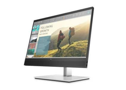 HP создала модульный моноблочный компьютер Mini-in-One, поддерживающий возможность модернизации - ITC.ua