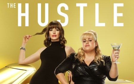 Рецензия на фильм «Мошенницы» / The Hustle