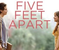 Рецензия на фильм «За пять шагов до любви» / Five Feet Apart - ITC.ua