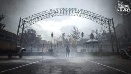 Вышел новый геймплейный трейлер игры The Sinking City от украинской студии Frogwares - ITC.ua