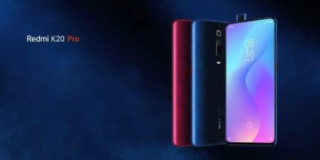 Смартфоны Redmi K20 и Redmi K20 Pro представлены официально: базовый на Snapdragon 730 стоит от $289, а продвинутый на Snapdragon 855 — от $362
