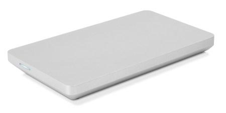 Скорость передачи данных портативного OWC Envoy Pro EX с разъемом USB Type-C и поддержкой NVMe достигает 980 МБ/с