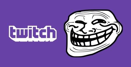 Twitch подал в суд на группу троллей за массированную контент-атаку