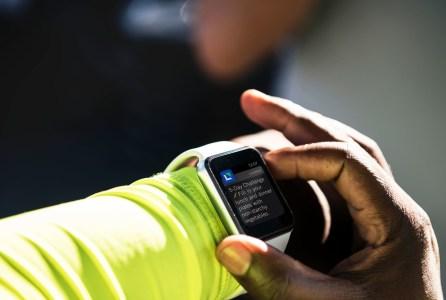 Через смарт-часы теперь можно контролировать хронические заболевания