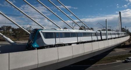 В Австралии заработала первая в стране ветка метро — по ней пустили робопоезда