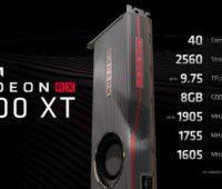 Представлены AMD Radeon RX 5700 и RX 5700 XT – первые видеокарты на базе новой архитектуры RDNA - ITC.ua