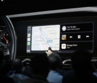Apple обновила CarPlay, изменив интерфейс главного экрана и добавив предложения Siri - ITC.ua