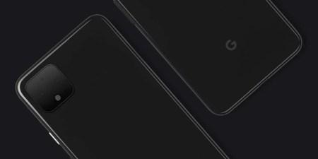Google показала настоящий дизайн смартфона Pixel 4. Он действительно получит «квадратную» камеру на задней панели
