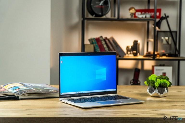 EliteBook x360 1040 G5 корпус