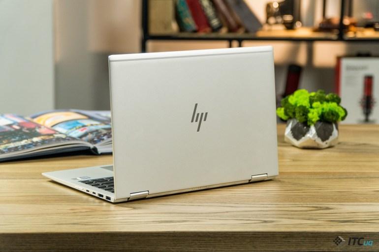 EliteBook x360 1040 G5 дизайн