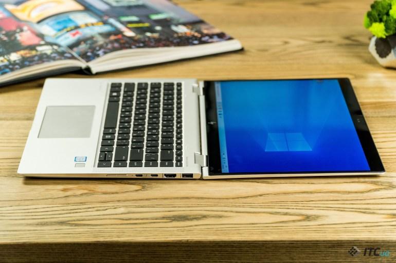 EliteBook x360 1040 G5 шарнир