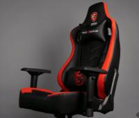 Обзор кресла для геймеров MSI MAG CH110 - ITC.ua