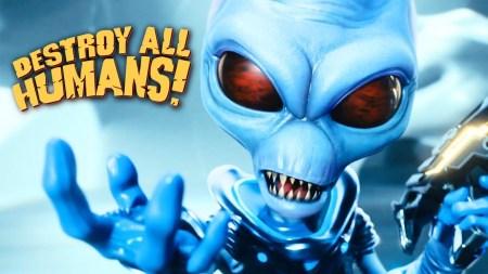 Геймстудия Black Forest Games выпустит ремейк игры Destroy All Humans! для платформ PS4, Xbox One и ПК [трейлер]