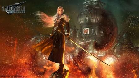 Обновлено: Игра Final Fantasy VII Remake выйдет 3 марта 2020 года эксклюзивно на PS4 [новые трейлеры]