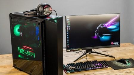 Mystic Light PC: в лучах игровой славы