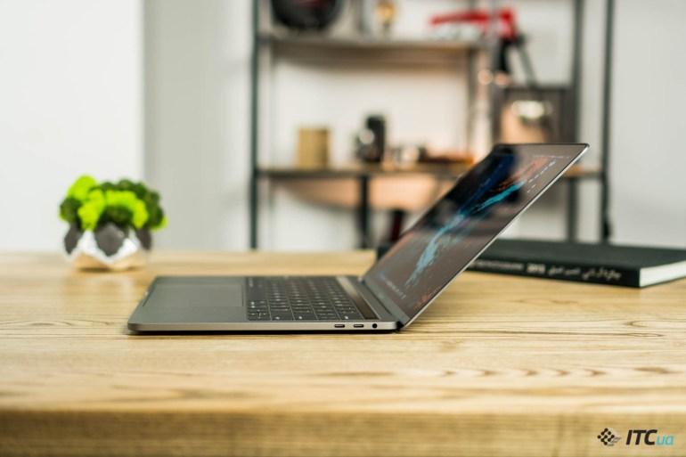 MacBook Pro 13″ 2019 — обзор ноутбука Apple