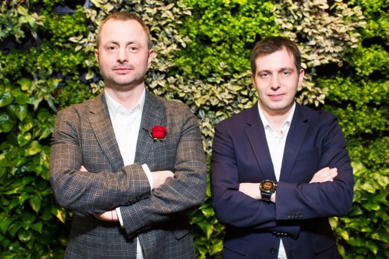 Яковер и Бахматов, UNIT.City: «Мы строим город в городе»